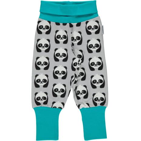Maxomorra Babybyxa Panda