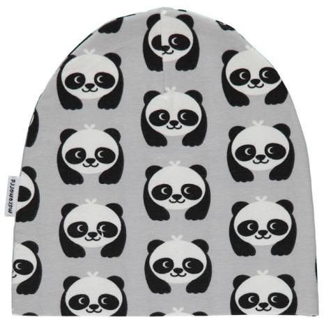 Maxomorra Mössa Panda