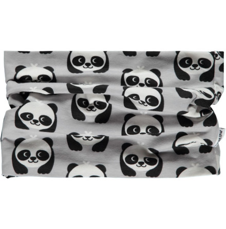 Maxomorra Tubskarfs Panda