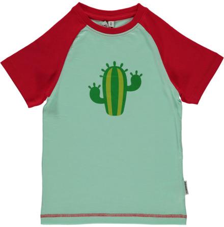 Maxomorra Top SS Print Cactus