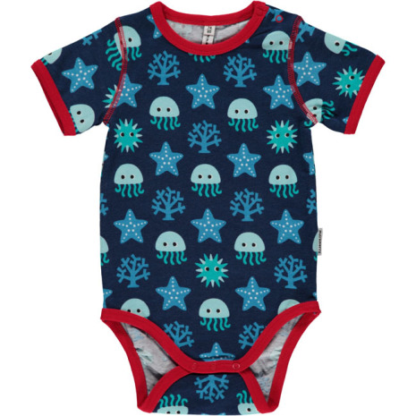 Maxomorra Body SS Deep Sea