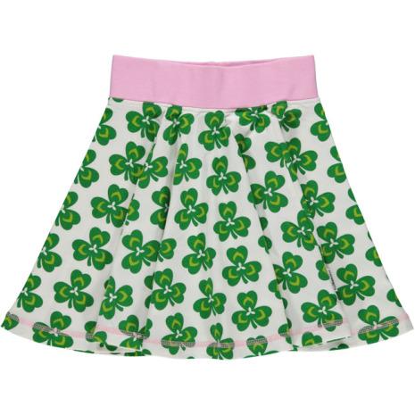 Maxomorra Skirt Spin Clover