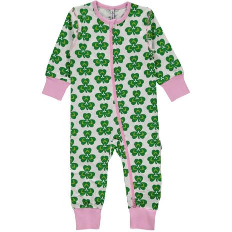 Maxomorra Pyjamas LS Clover