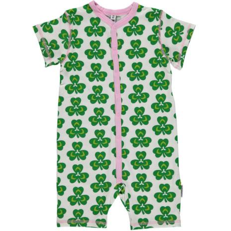 Maxomorra Pyjamas SS Clover