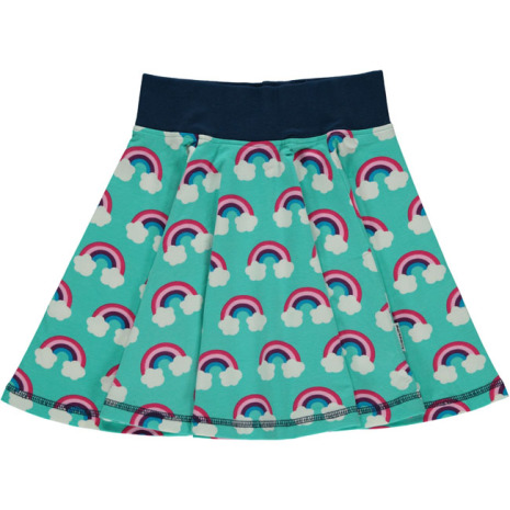 Maxomorra Skirt Spin Rainbow