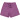 Maxomorra Sweatshorts Light Purple