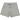 Maxomorra Sweatshorts Light Grey