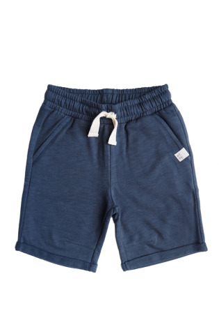 By Heritage Tage Shorts blue