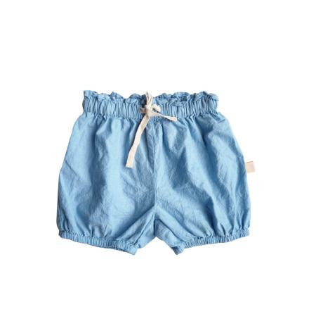 By Heritage Sanna Shorts woven chambery
