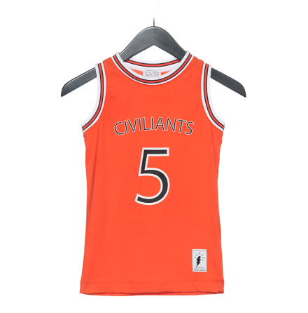 Civiliants Baseball tank