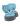 Kattnakken Regntossor Blå