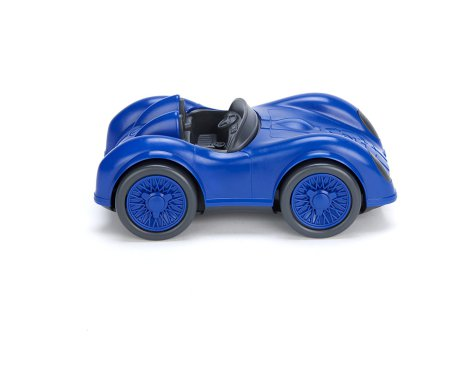 Green toys Racing Car Blue