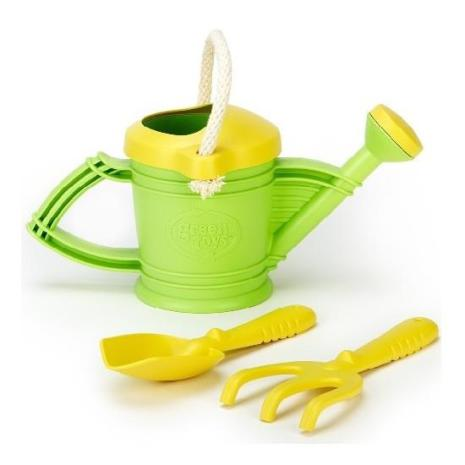 Green toys water pitcher