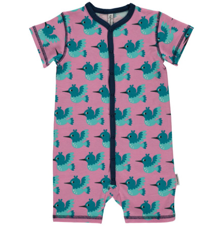 Maxomorra prompersuit SS Hummningbird