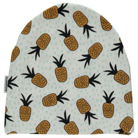 Maxomorra Mössa pineapple spots