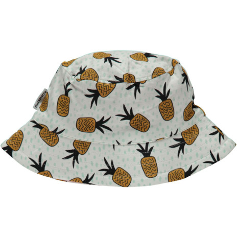 Maxomorra sun hat pineapple spots