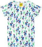 Duns SS Top forget me not