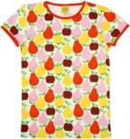 Duns SS Top Fruits Mandarin, red Yellow