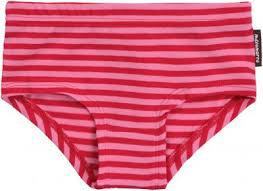 Maxomorra Hipster red cerise