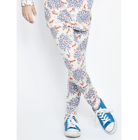 Modeerska Huset Leggings SOUR SAID THE FOX