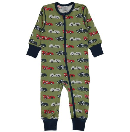 Maxomorra Pyjamas LS race car