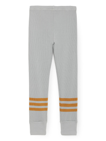 BoBo Choses yellow stripes leggings