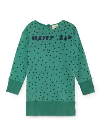 BoBo Choses confetti fleece Dress