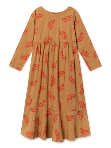 BoBo Choses the happy sad  flouce  Dress