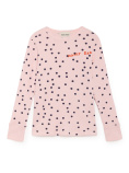 BoBo Choses Confetti Rib t-shirt