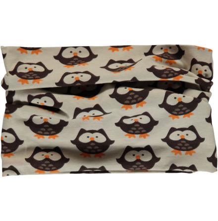 Maxomorra Tubskarfs Owl