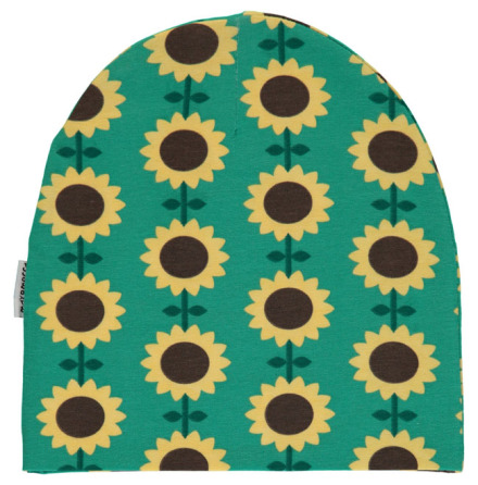 Maxomorra Mössa Sunflower