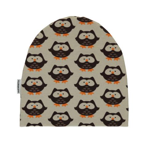 Maxomorra Mössa Owl