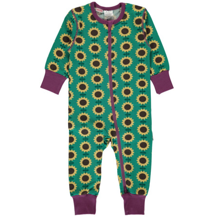 Maxomorra Pyjamas LS Sunflower