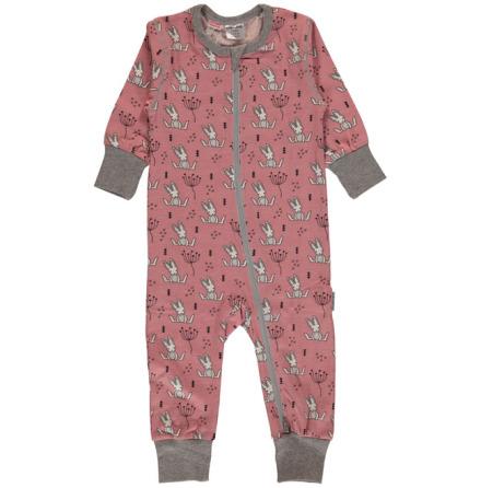 Maxomorra Pyjamas LS Sweet Bunny