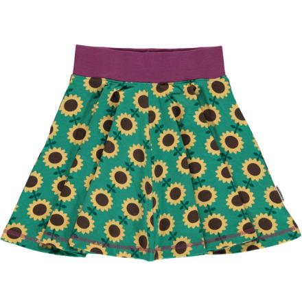 Maxomorra Skirt Spin Sunflower