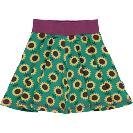 Maxomorra Skirt Spin Sunflower