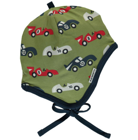 Maxomorra Babymössa Race Car