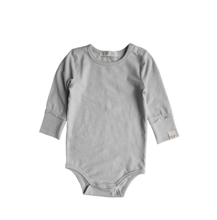 By Heritage Linus Body Light Grey
