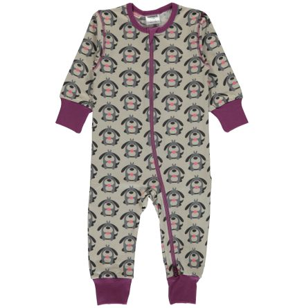 Maxomorra Pyjamas LS Dog
