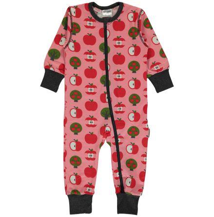 Maxomorra Pyjamas LS Apple