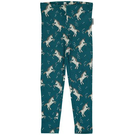 Maxomorra Leggings Unicorn
