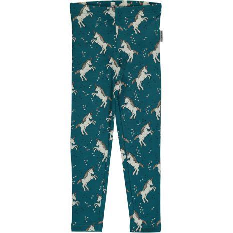 Maxomorra Leggings Unicorn