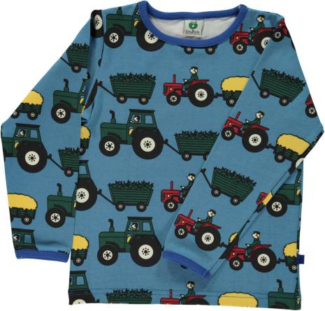 Småfolk LS Top Traktor