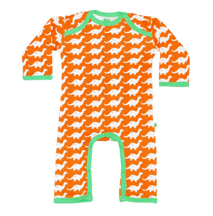 Sture & Lisa Pyjamas Dinosaur