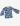 Modeerska Huset Top bell sleeve Bat mobile