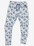 Modeerska Huset Leggings Blueberry picking