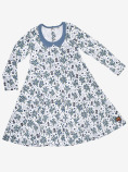 Modeerska Huset Dress Blueberry picking