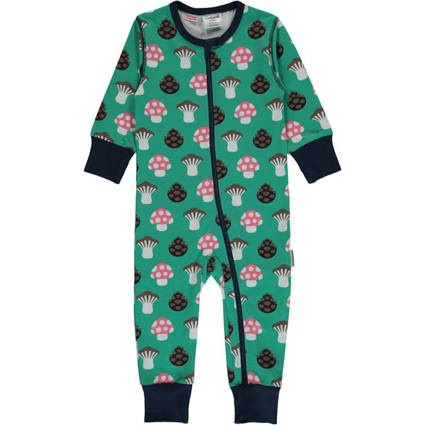 Maxomorra Pyjamas LS Mushroom - Little Bloom 496a1eb2c435a