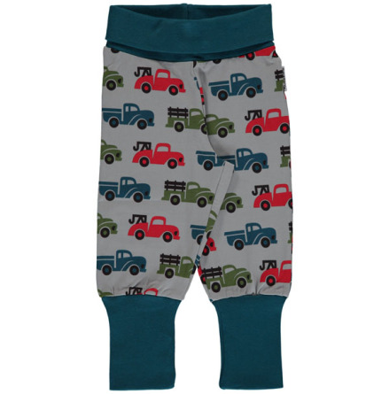 Maxomorra Pants rib Truck