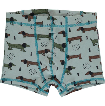 Maxomorra Boxer Dotted puppy one